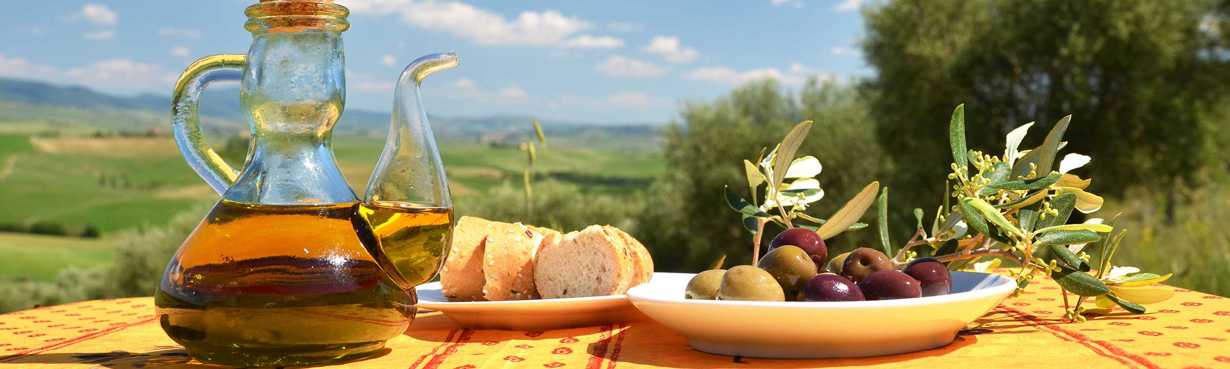 Essence of Tuscany with Wine & Gourmet Highlights