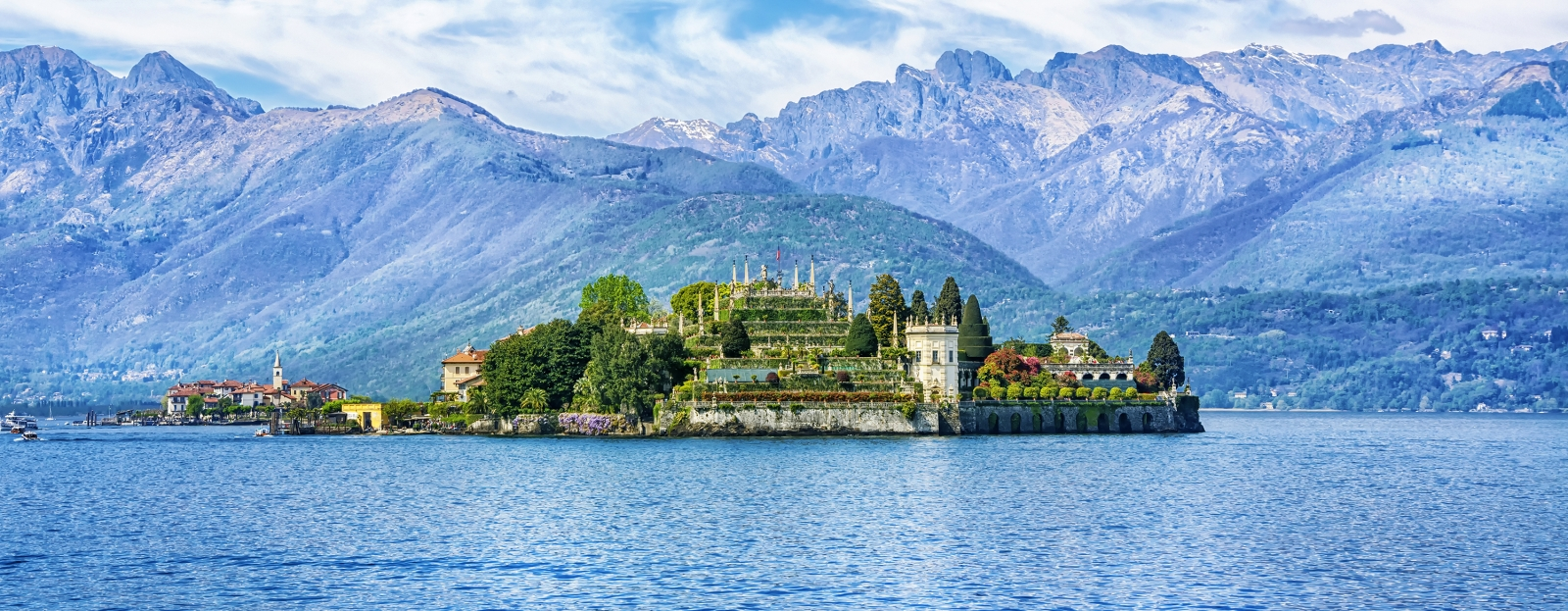 Splendors of the Italian Lakes